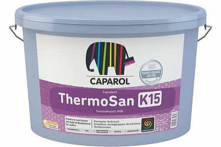 Capatect ThermoSan