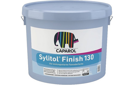 Sylitol Finish
