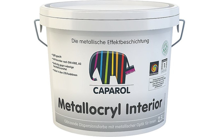 Capadecor Metallocryl Interior